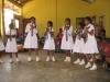 IHALAGALAGAMA 2018 GIRLS SINGING
