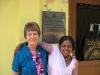 IHALAGALAGAMA 2018 JOY AND TEACHER