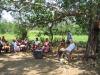 WEHERAYAYA OPENING BANDULA ADDRESSING THE MEETING
