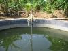 WEHERAYAYA OPENING WATER IN THE WELL