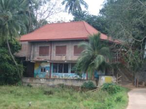 ATHTHUDAWA BUILDING JAN 2015