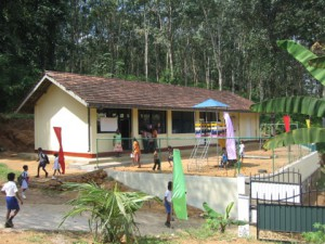 MAPALAGAMA PRE-SCHOOL FINISHED BUILDING 2