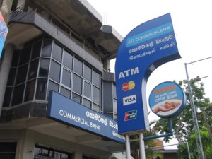 WELIGAMA COMMERCIAL BANK