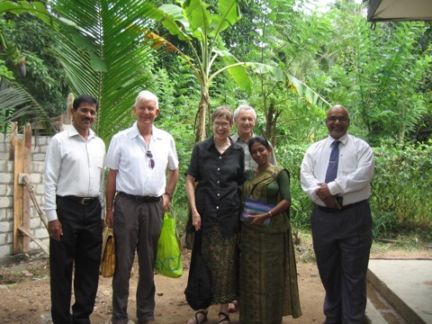 KANDY MALAPITIYA SCHOOL PRINCIPAL AND GROUP