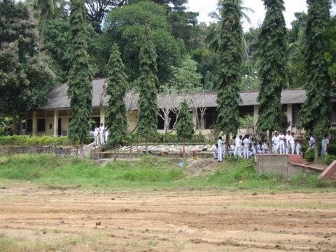 KANDY MALAPITIYA SCHOOL